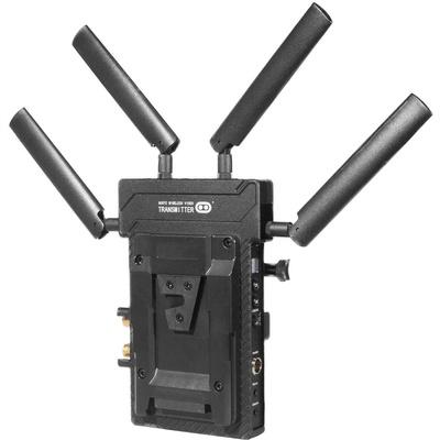 Cinegears 6-610 Ghost-Eye 600T.Code Wireless HD & SDI Video Transmitter