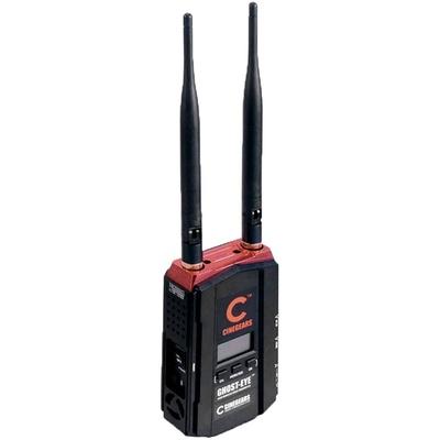 Cinegears 6-405 Ghost-Eye 400ME Wireless HD & SDI Video Transmitter with Data Encryption