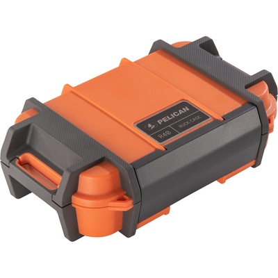 Pelican R40 Personal Utility Ruck Case (Orange)