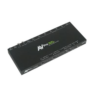 AVPro Edge 4K/60 4x2 HDMI Matrix Switcher