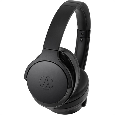 Audio Technica ATH-ANC900BT Wireless Noise-Cancelling Headphones