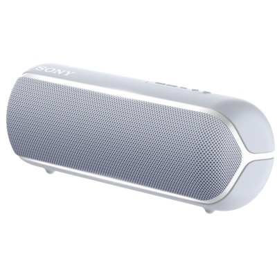 Sony SRS-XB22 Extra Bass Portable Bluetooth Speaker (Grey)