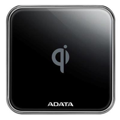 ADATA CW0100 Wireless QI Charging Pad (Black)