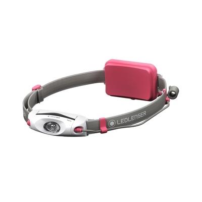 Ledlenser NEO4 Headlamp (Pink)
