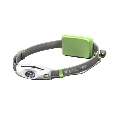 Ledlenser NEO4 Headlamp (Green)