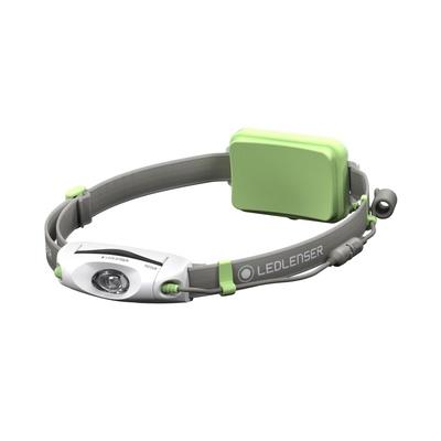 Ledlenser NEO6R Headlamp (Green)