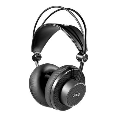AKG K245 Over-Ear Open Back Foldable Headphones