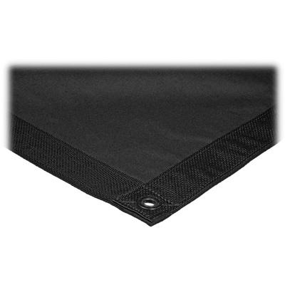 Matthews Butterfly/Overhead Fabric (12x12' Solid Black)