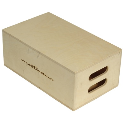 Matthews Apple Box Full (51 x 30.5 x 20.3 cm)
