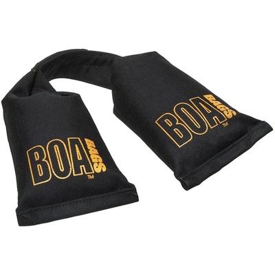 Matthews Senior Boa Weight Bag (6.8kg, Black)