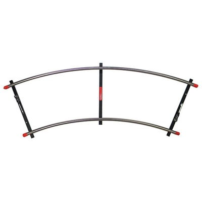 Matthews Stainless Steel Track (Curved 5.4m Section 50cm Diameter)