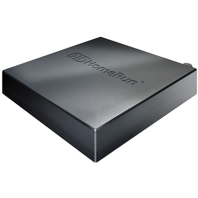 SiliconDust HDHomeRun CONNECT DUO (Gen5)
