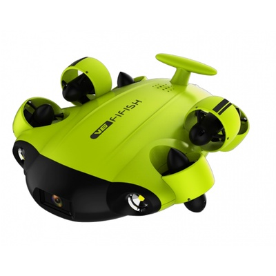 QYSEA Fifish V6 Professional Underwater Drone Kit (50m)