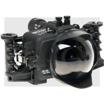 Aquatica Canon 5D Mark II Underwater Housing with Dual Bulkheads