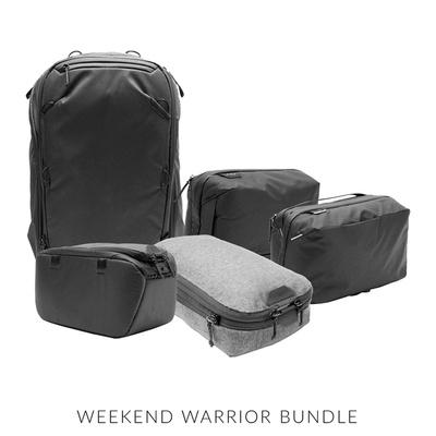 Peak Design Weekend Warrior Bundle