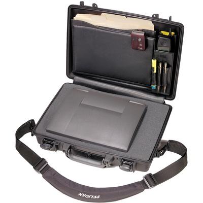 Pelican 1490CC2 Computer Case (Black)