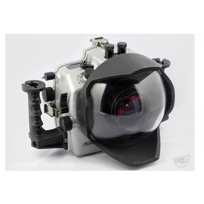 Aquatica Nikon D2X Underwater Housing (Bundle)