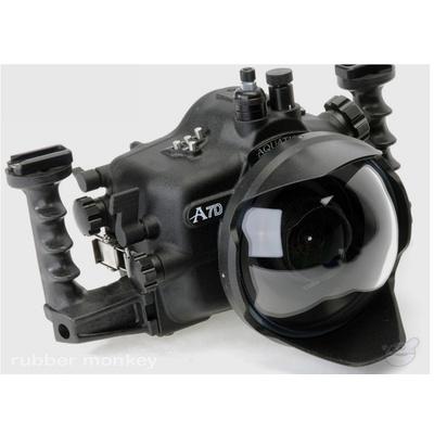Aquatica Canon 7D Underwater Housing (OFP Bundle)