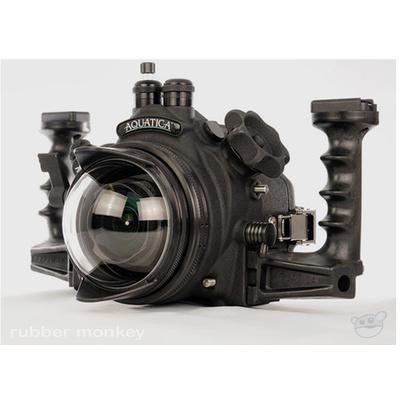Aquatica Canon T2i or 550D Underwater Housing (NTC Bundle)