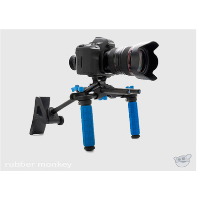 Redrock Micro theEvent DSLR Rig