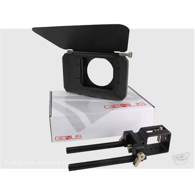 DSLR Matte Box Kit