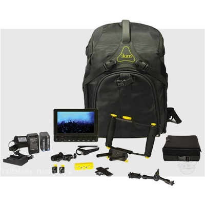 Ikan FP2-7 Fly Pack Bundle (Canon)