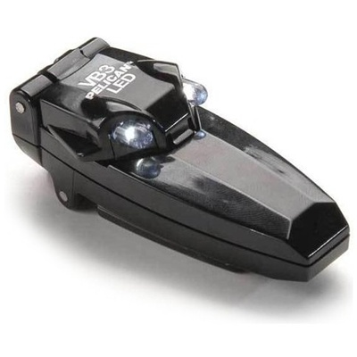 Pelican 2220 VB3 Torch (Black)