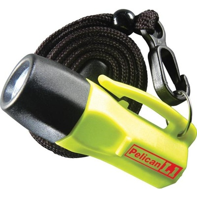 Pelican 1930 L1 Torch (Yellow)