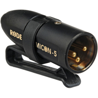 Rode MiCon 5 Connector - XLR