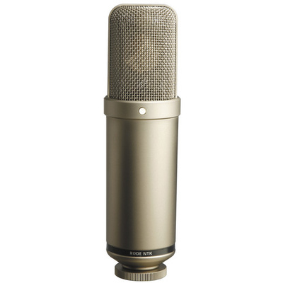 Rode NTK Condenser Microphone