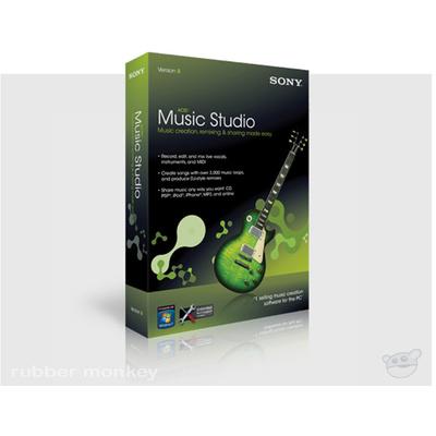 Sony ACID Music Studio 8 Site 25-49 seats (per seat)