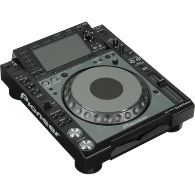Pioneer CDJ-2000 Nexus Pro Multi-Media CD Player
