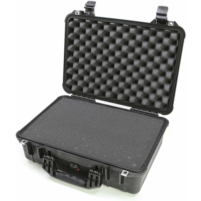 Pelican 1500 Case (Black)