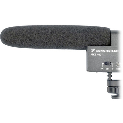 Sennheiser MKE400 Foam Windscreen - Replacement