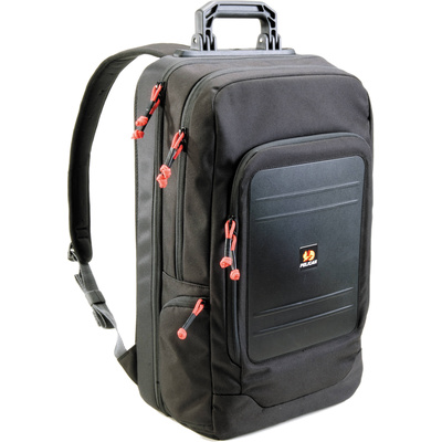 Pelican U105 Urban Lite Backpack (Black)