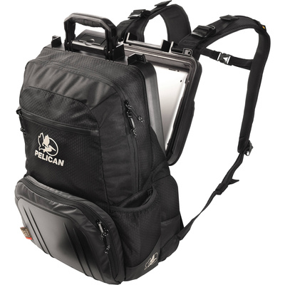 Pelican S140 Sport Elite Tablet Backpack (Black)