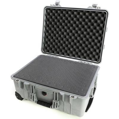 Pelican 1560 Case (Silver)