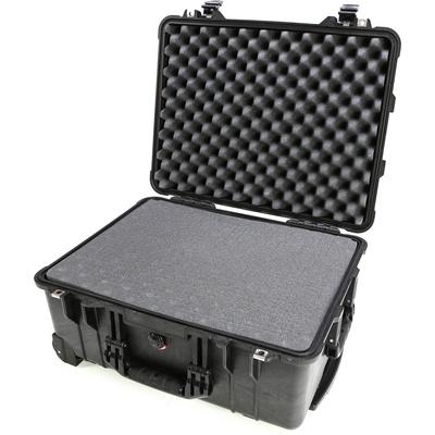Pelican 1560 Case (Black)