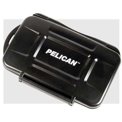 Pelican 0920 - XD Memory Card Case (Black)