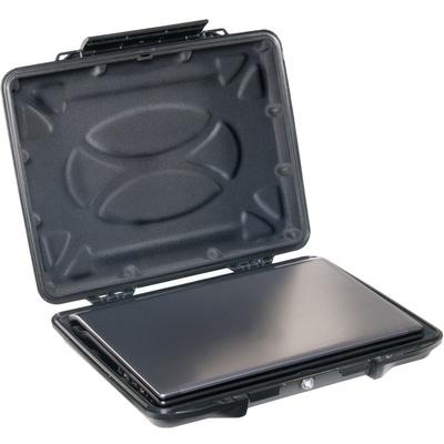 Pelican 1085CC HardBack Computer Case (Black)