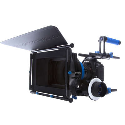 Redrock Micro DSLR Cinema Studio Bundle