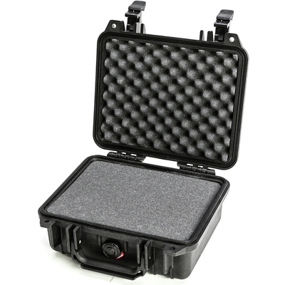Pelican 1200 Case (Black)