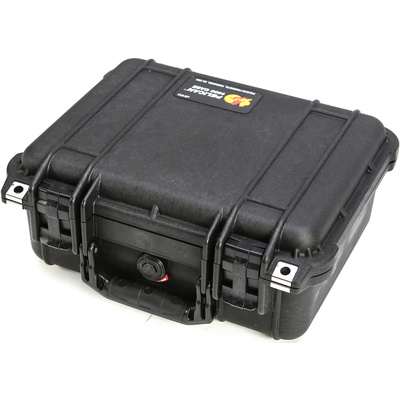 Pelican 1400 Case (Black)