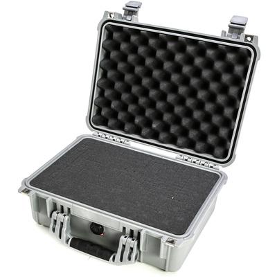 Pelican 1450 Case (Silver)