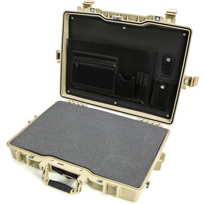 Pelican 1495 CC2 Case (Desert Tan)