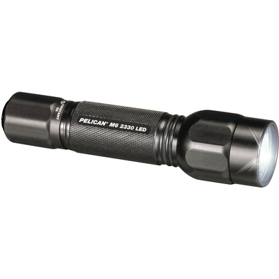 Pelican M6 mkII 2330 Torch (Black)