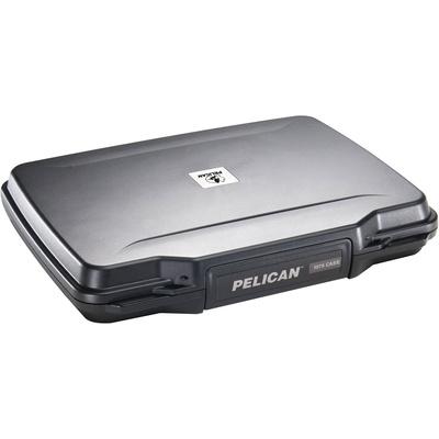 Pelican 1075 HardBack Case (Black)