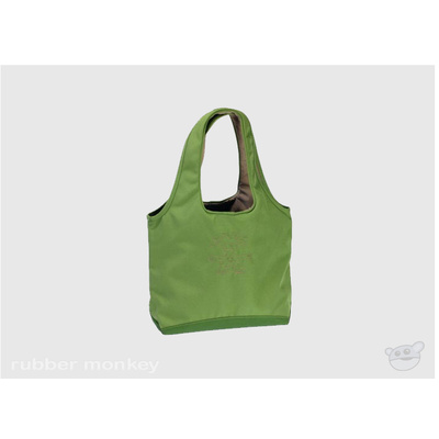 Crumpler Headaitch Small - Olive and Lime