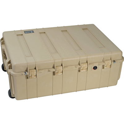 Pelican 1730 Transport Case (Desert Tan)