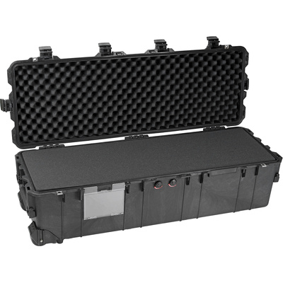 Pelican 1740 Long Case (Black)